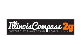 Illinois Compass Logo